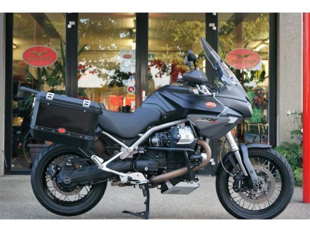Moto Guzzi Stelvio 1200 8V ABS NTX