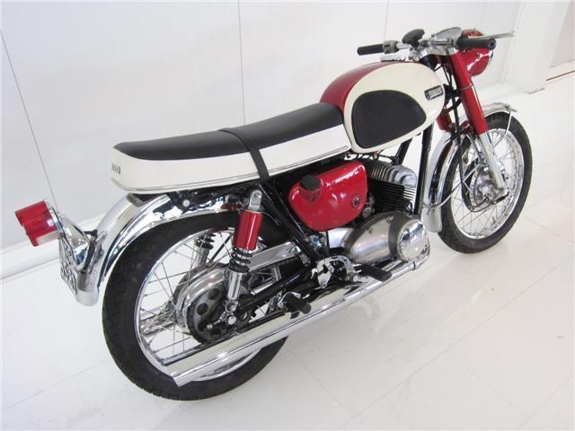 Yamaha Overig YDS3 250 origineel Nederlands! WWW.CARROSSO.EU