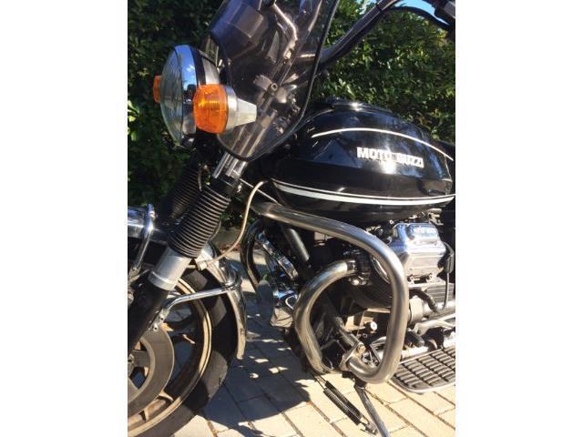 Moto Guzzi California 850