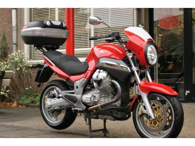 Moto Guzzi Breva 850 SPORT