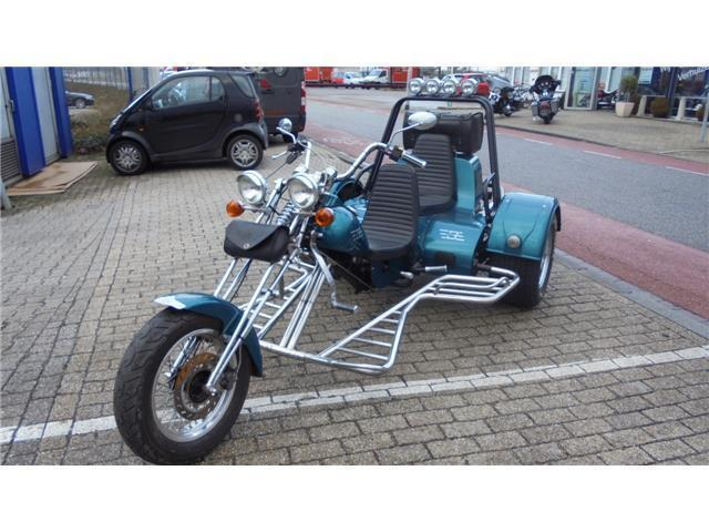 Trike Overig Boss Trike MF-1