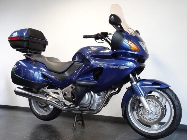 Honda Motoren 6 Cilinder Motorfiets - Brick7 Motoren