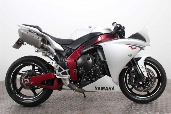 Yamaha YZF-R1 (bj 2009)