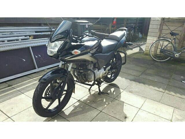 Honda CBF 125 A1 motor