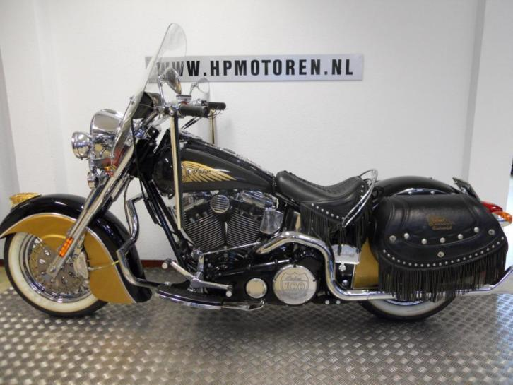 Indian chief centennial 100 years limited edition nieuwstaat