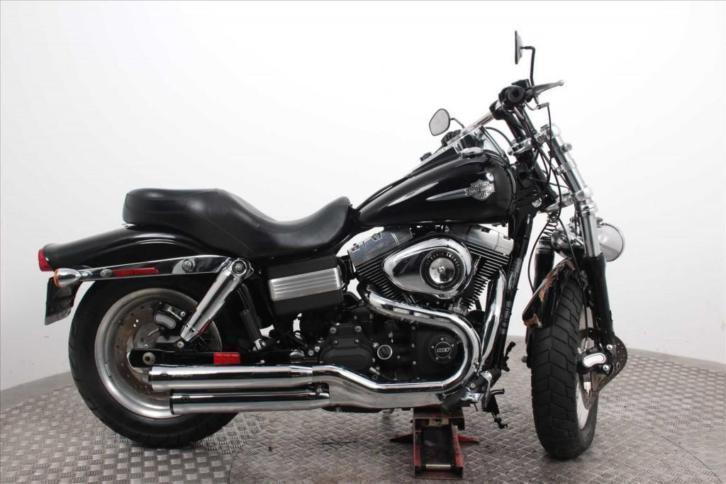 Harley-Davidson FXDF Fat Bob (bj 2013)