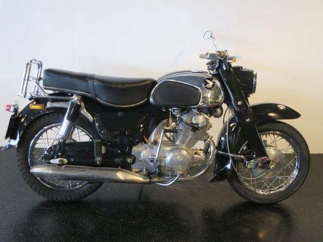 Honda Oldtimer Motoren - Brick7 Motoren