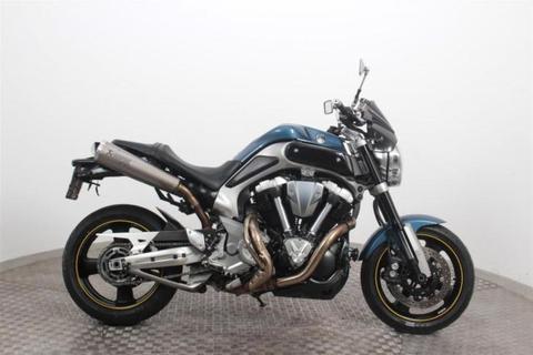 Yamaha MT-01 (bj 2008)