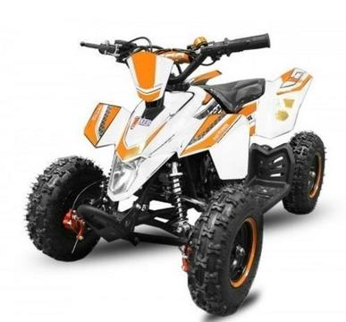 Kinderquad 49cc miniquad 50cc quad atv kinderquads kinder