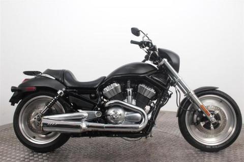 Harley-Davidson VRSCDX Night Rod (bj 2005)