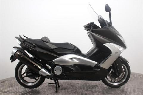 Yamaha XP 500 T-MAX ABS (bj 2011)