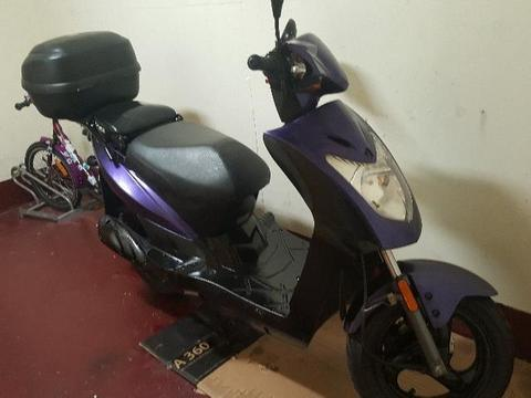 Kymco Others 50cc scooter