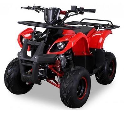 Quad Kinderquad 110cc 4 takt atv midiquad kinderquads