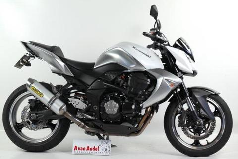 Kawasaki Z 1000 (bj 2009)
