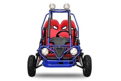Buggy 50cc 4takt crossbuggy kinder quad kinderquad brandstof