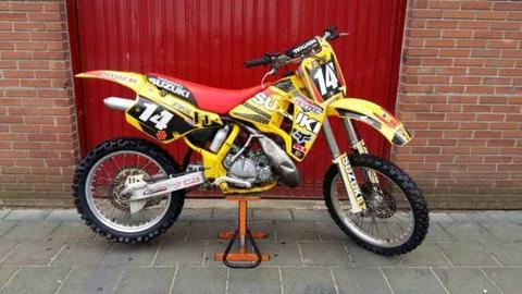 gebruikte crossmotors 80cc 250cc 65cc 50cc 125cc rm kx mx cr
