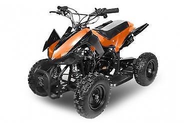 Quad miniquad midiquad atv trike kinderquad 50cc 4 takt