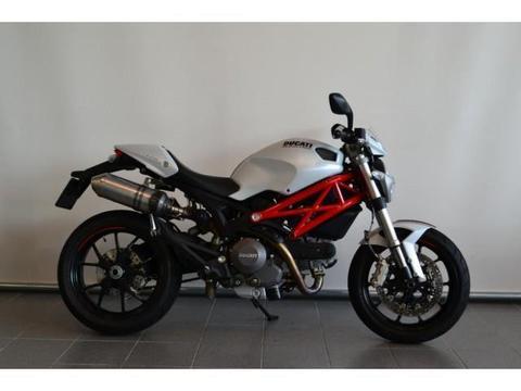 Ducati Leonardo 125 M 796 ABS