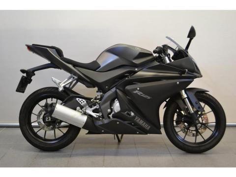 Yamaha YZF-R 125 A