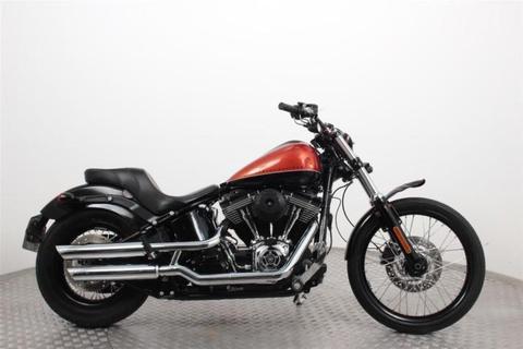 Harley-Davidson FXS Blackline (bj 2011)