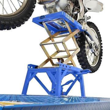 NIEUW! X-lift motorlift bok - GRATIS verzending | Datona.nl