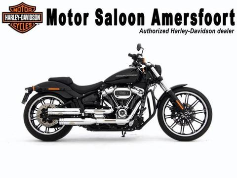 Harley-Davidson FXBRS SOFTAIL BREAK OUT BREAKOUT BTW-MOTOR