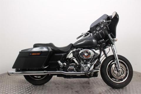 Harley-Davidson FLHX Street Glide (bj 2006)