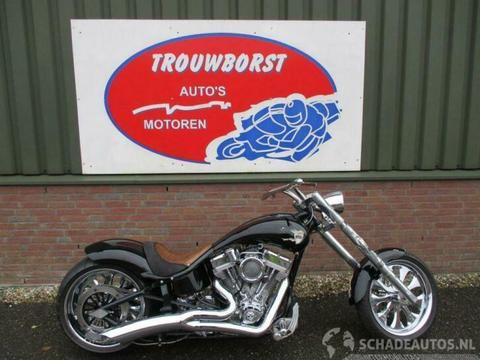 Harley-Davidson Ovringa Ultima (bj 2009)