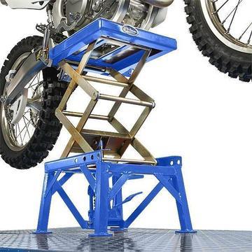 NIEUW! Crosslift Yamaha motorlift bok - GRATIS verzending