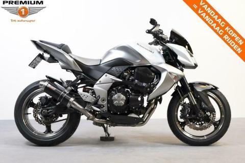 Kawasaki Z 1000 ABS (bj 2009)